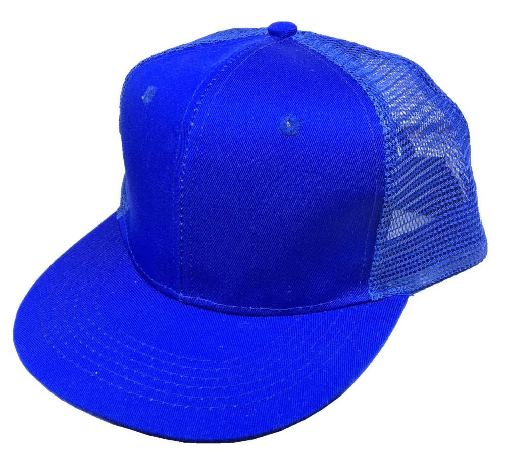DG225 TRUCKER FLAT-Azul bebcccff515
